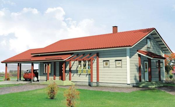 myytävät asunnot hyvinkää Kuusamo