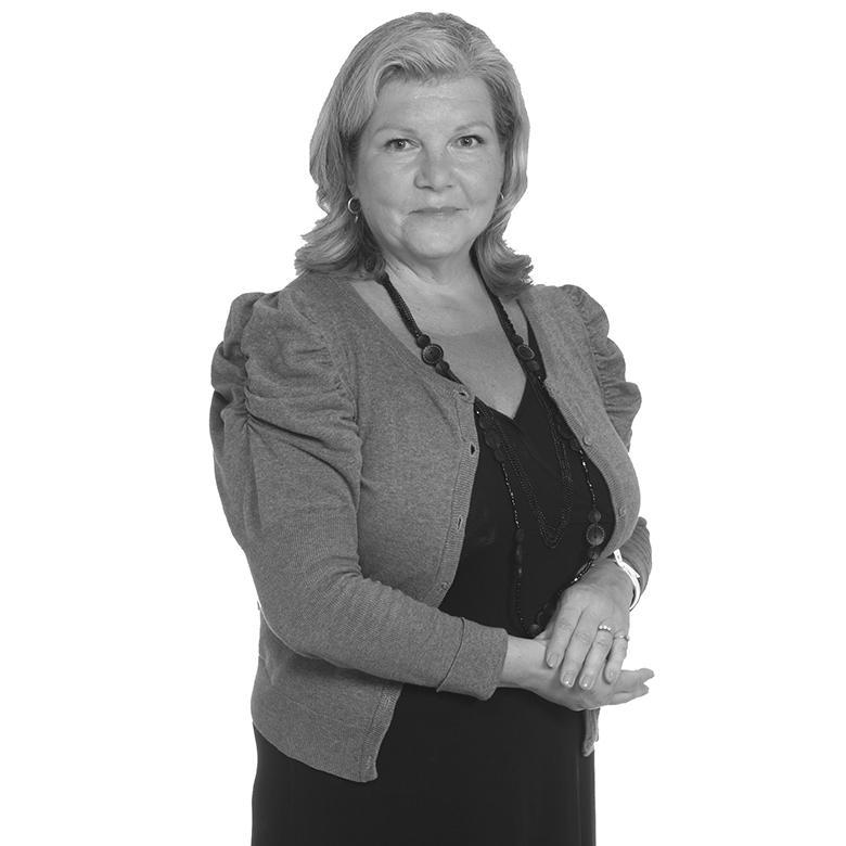 Merja Lagerström