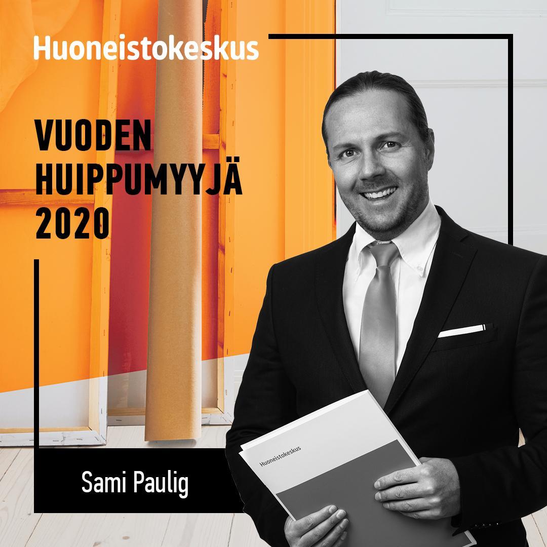 Paulig Sami