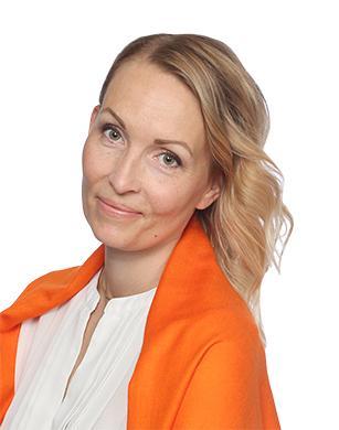 Sandström Mona