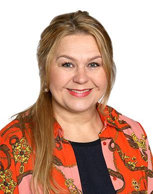 Marie Ahola