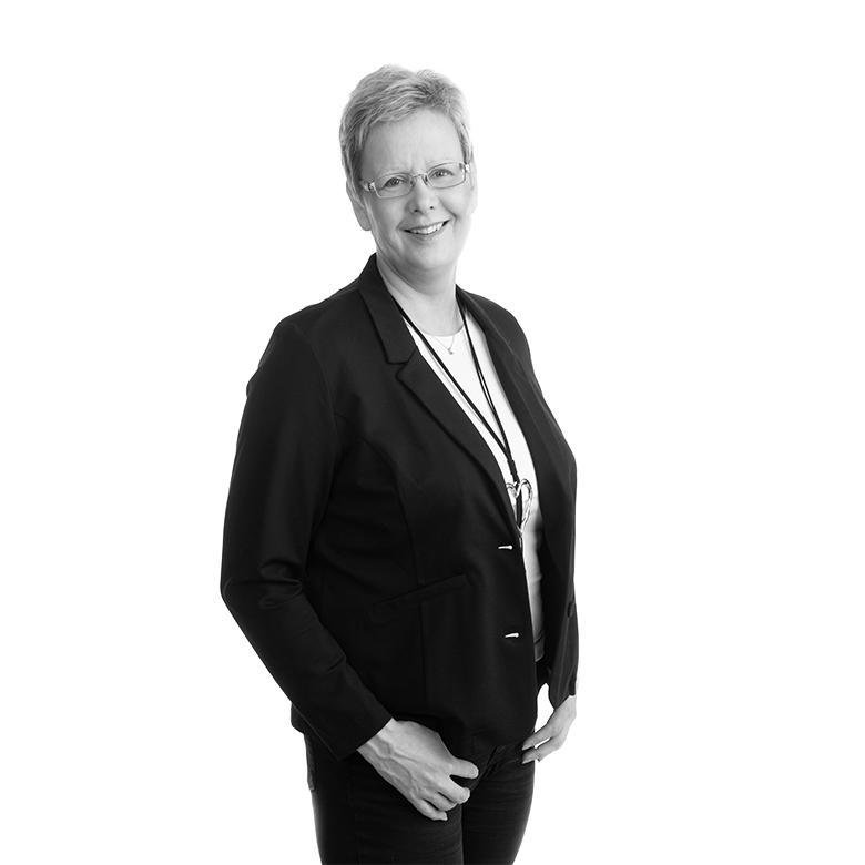 Mäkinen-Malmberg Jeanette