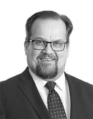 Markus Juha