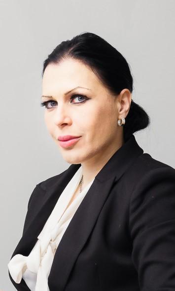 Nina Miettinen