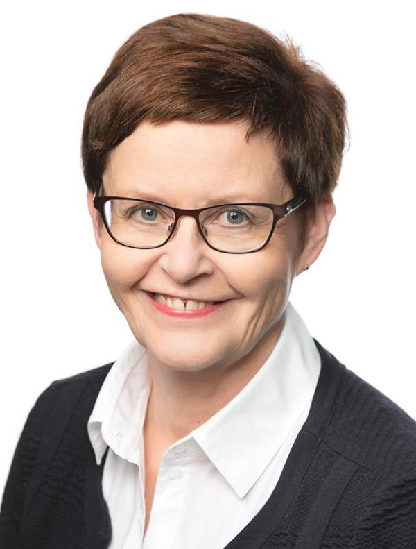 Ulla-Maija Kaltiokumpu