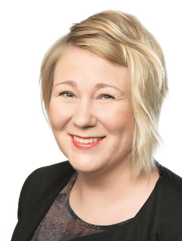 Paula Pekkinen