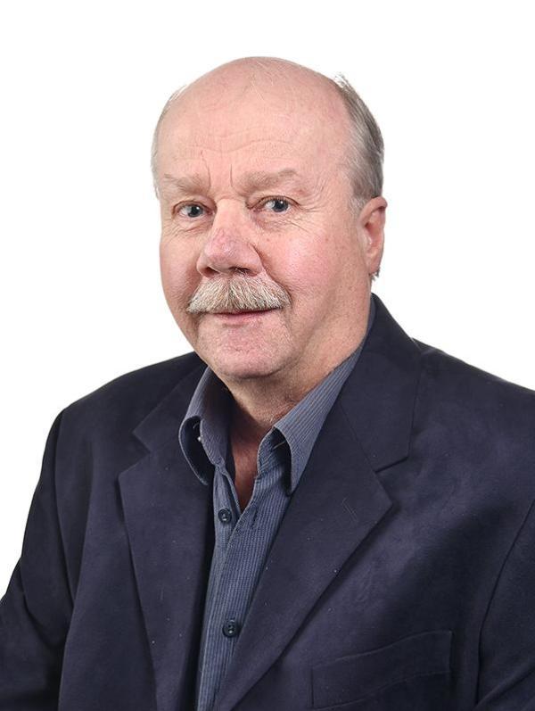 Jouko      Ålander