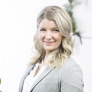 Kiinteistönvälittäjä Henna Tamminen