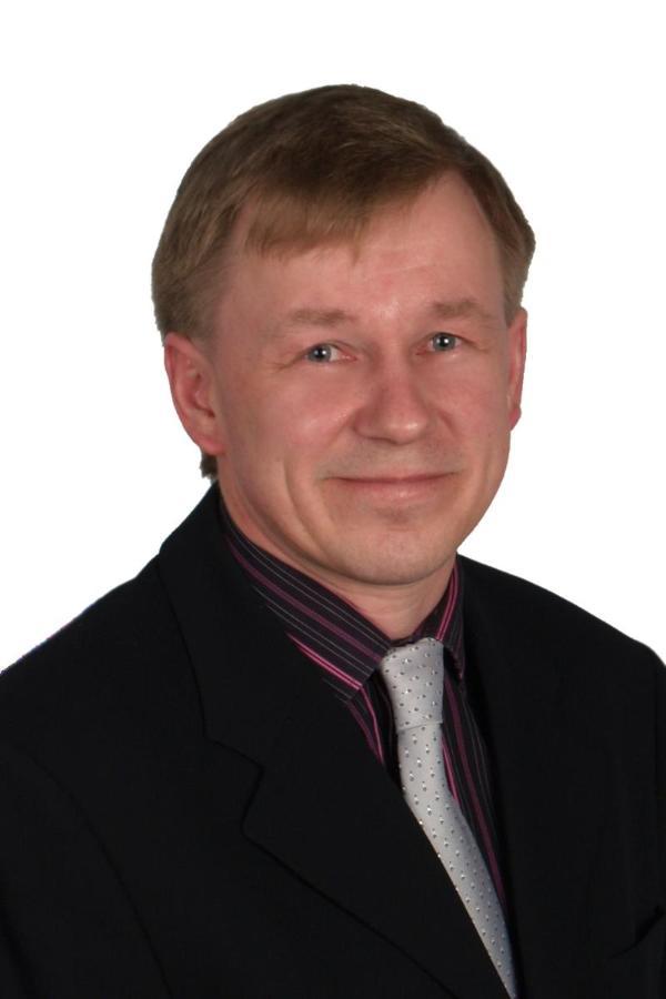 Pasi  Silomäki