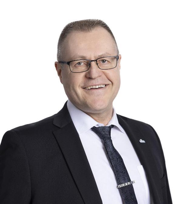 Roy Jakobsson