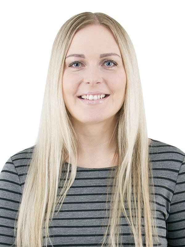 Maria Hyytiäinen