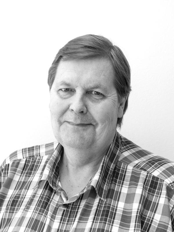 Willy Lundqvist